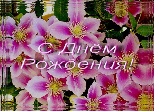 Yulia, с Днем Рождения! 7ee1783608ec