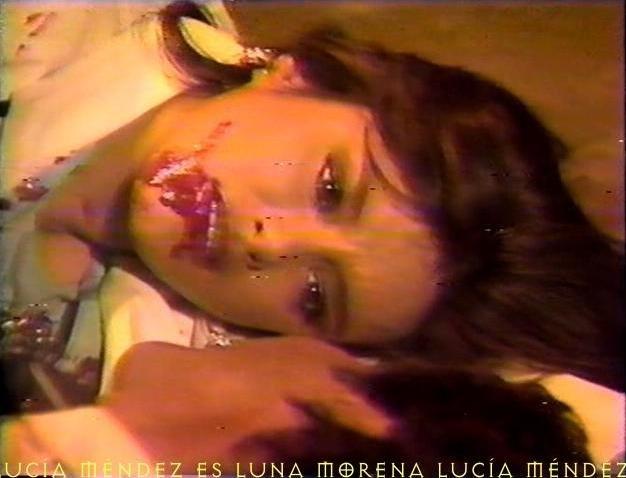 Странное возвращение Дианы Салазар/El Extrano Retorno de Diana Salazar - Страница 8 68e8656781c2