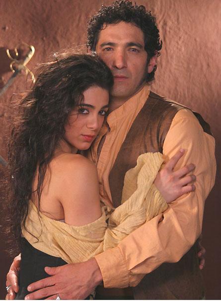 Зорро: шпага и роза/Zorro: La Espada y la Rosa 9871e55a7644