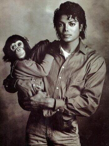 Майкл Джексон/ Michael Jackson 99abff78db91