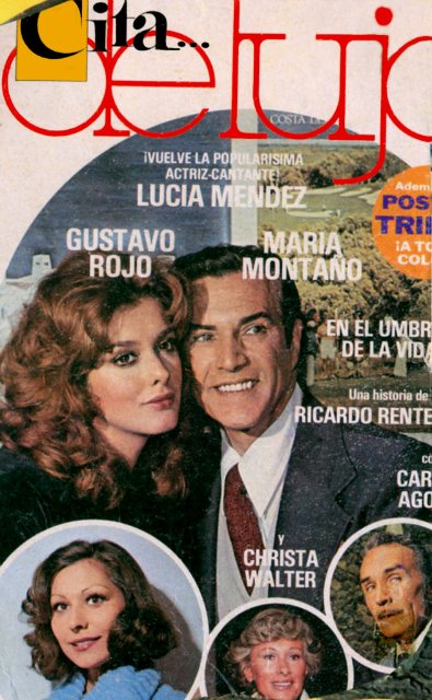 Лусия Мендес/Lucia Mendez 4 - Страница 6 8a3c12f5aa59