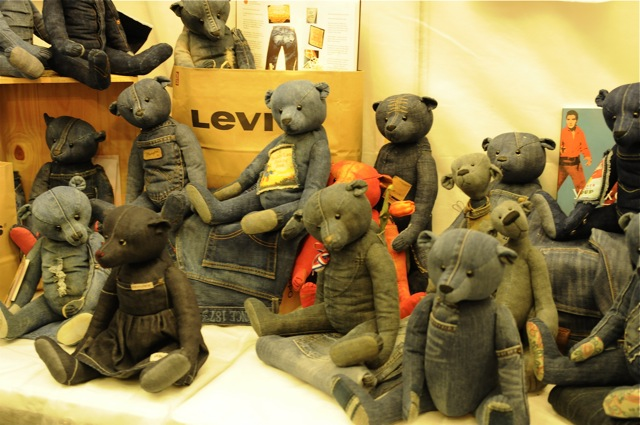 Международная выставка мишек тедди и кукол в Москве C53d6c879c9f