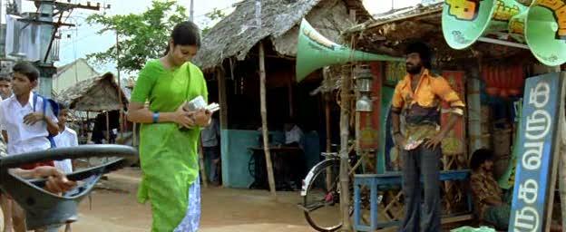 Cубраманиапурам / Subrananiyapuram (2008) 7da0ac712429