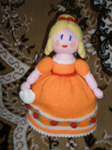 Куклы и многое другое Татьяны Шмалько - Страница 2 Ef7daec72355