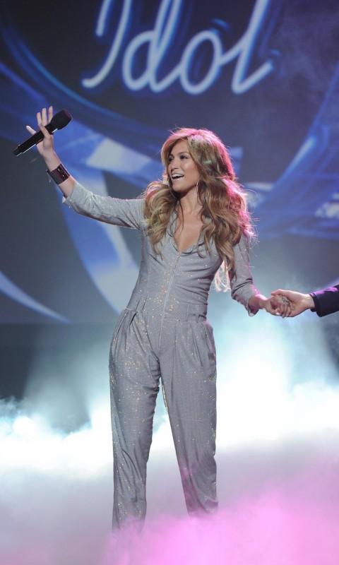 Дженнифер Лопес/Jennifer Lopez - Страница 5 0d8f42af607c