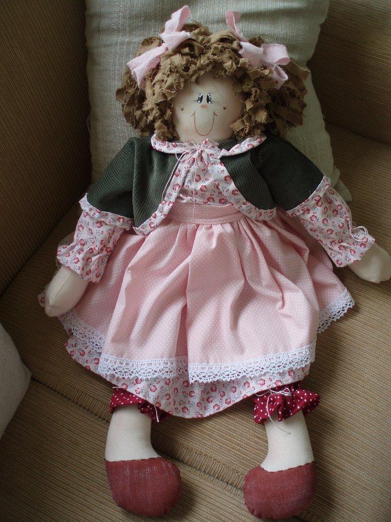 Куколки Tia Fada / Flavia Manavello Fe54e08734f4