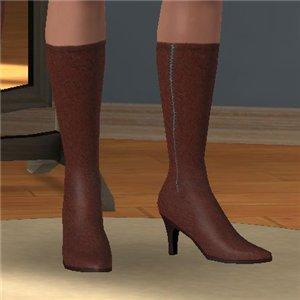 Обувь (женская) - Страница 6 5c76052a861e