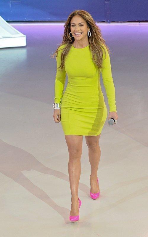 Дженнифер Лопес/ Jennifer Lopez - Страница 5 373f2267ce4f