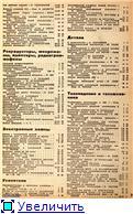 """Содержание журналов """"Радио Всем"""" - """"Радиофронт"""". B7605e0874ebt"""