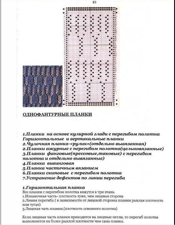 Начальный курс по обучению вязания на вязальной машине SILVER REED   - Страница 5 D2297e46c93e