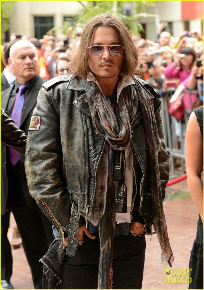 Johnny Depp - Страница 3 8f7b1557447a