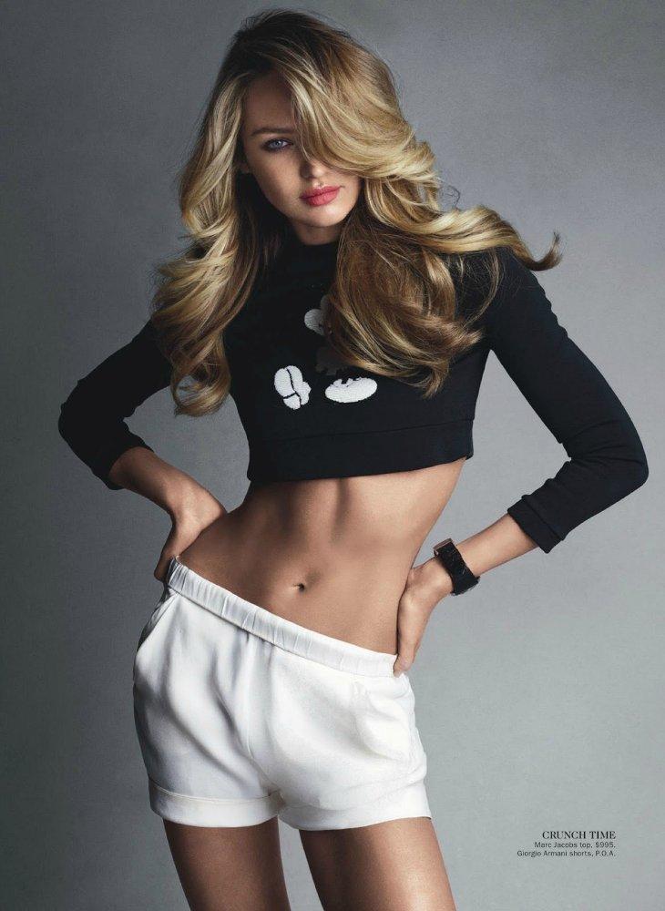 Candice Swanepoel   Кендис Свонопоэл - Страница 6 8b147317321e
