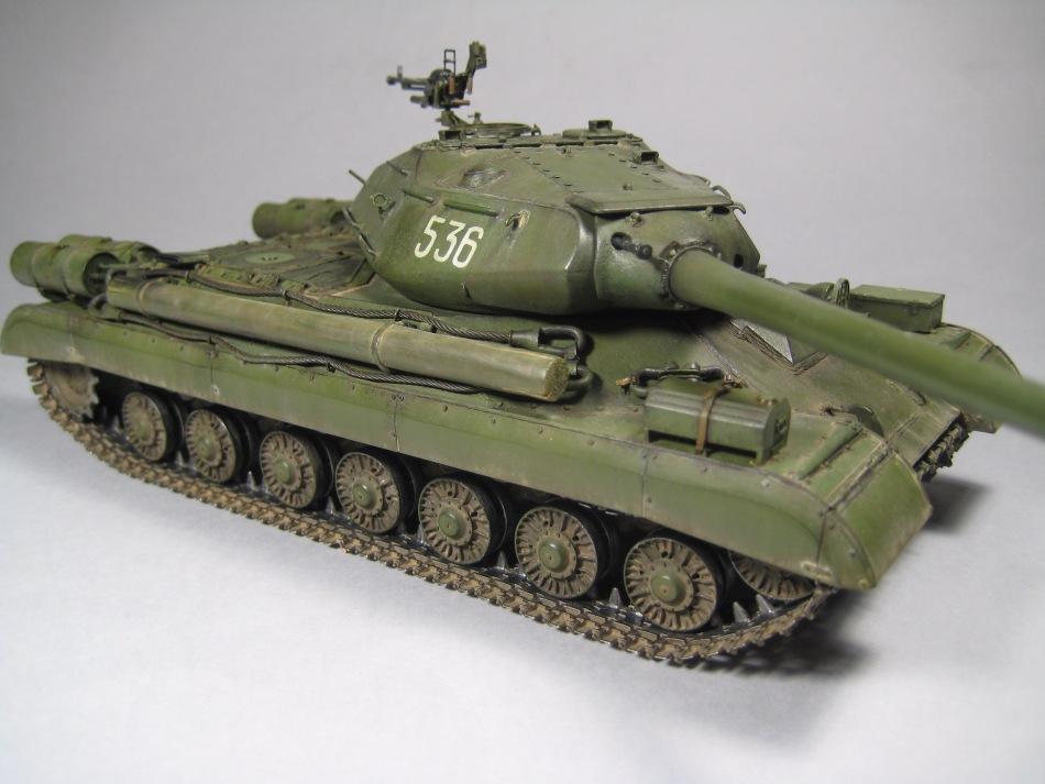 ИС-4М. Забайкальский ВО. 1962 год D803971ac5be