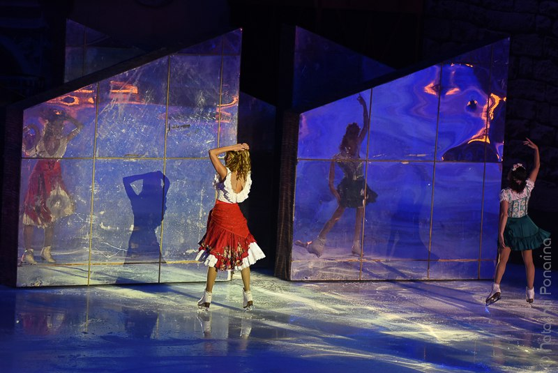 """Carmen on ice"". Краснодар, далее, везде (турне 2016-2017) - Страница 5 34a27c4ab49f"