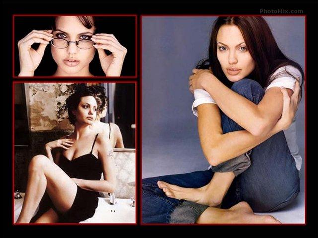 Анжелина Джоли / Angelina Jolie - Страница 2 869bb798f054