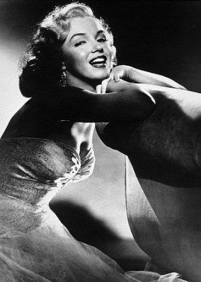 Мерилин Монро/Marilyn Monroe 8728d2d05f6c