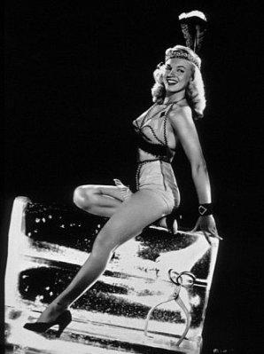 Мерилин Монро/Marilyn Monroe 50bc6d86c096