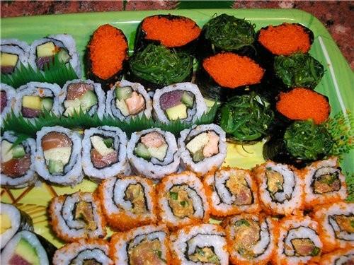Японская и китайская кухни F04587c1ca0c