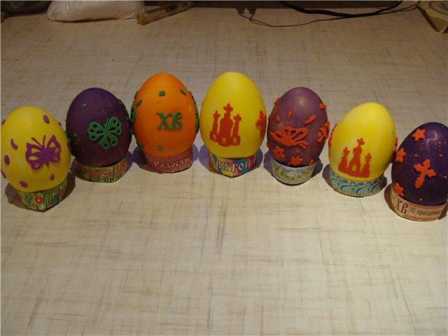 Выставляем праздничные куличи и паски!!!  до 30 апреля 0361fc6ae07d
