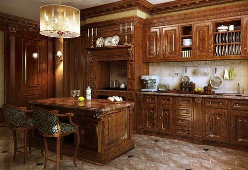 Кухня 0f4faabce570