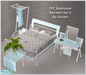 Спальни, кровати (модерн) - Страница 2 Ed63f2536943