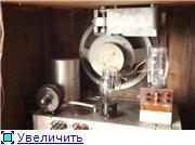 "1934-35 год. Радиоприемник ""Eiropafons 35"". (A. Leibovic). 3907cf164fadt"