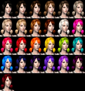 Женские прически (яркие перекраски) - Страница 3 8f9cdb8c7ec3