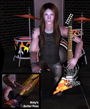 Музыкальные инструменты, пение Ea2ea1d6e2cb
