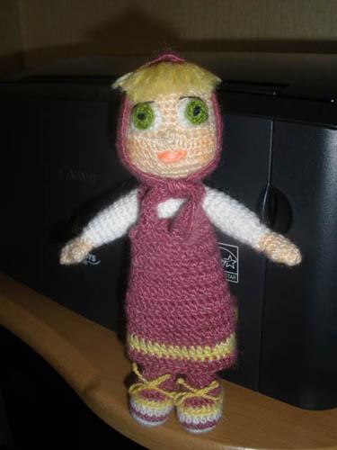 Куклы и многое другое Татьяны Шмалько 6e247f835e8d
