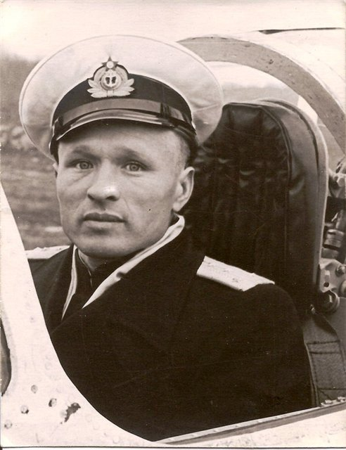 Советская Гавань аэродром Постовая 41-й иап ТОФ - Страница 2 6125d6b13d7e