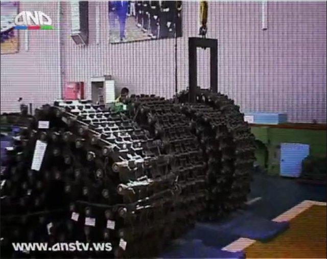 Armée Azeri / Azerbaijani Armed Forces / Azərbaycan Silahlı Qüvvələri C6bc82d29702