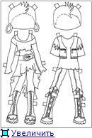 Куклы-вырезалки из бумаги - Страница 3 E9235d86a666t