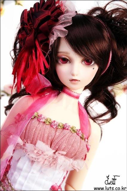 Куклы BJD - Страница 2 Efcd9e645af7