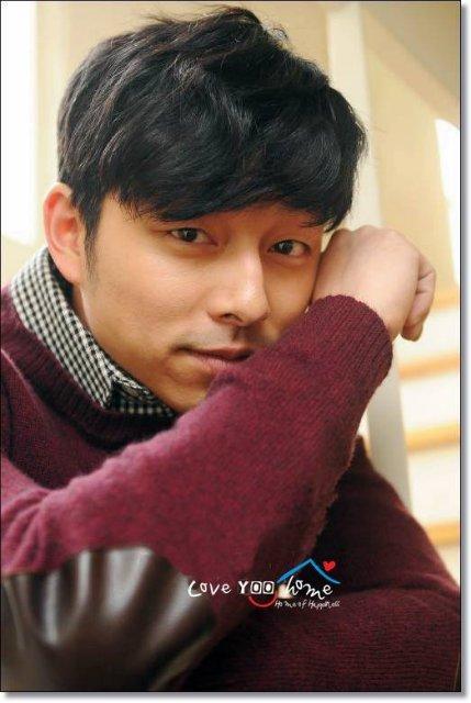 Кон Ю / Gong Yoo ♥ We love Ю 974e4e7bf6dc