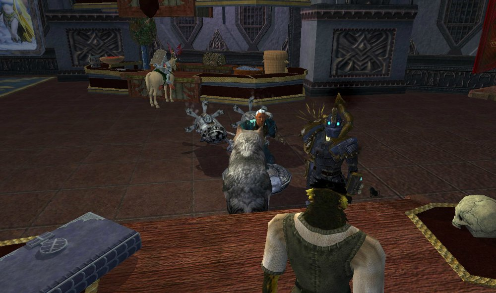 EVERQUEST (MMORG game BLOG) 044c6b398304
