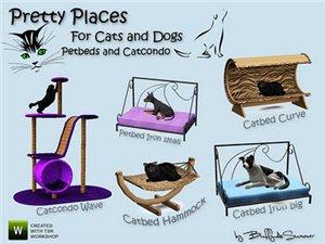 Объекты для животных - Страница 2 9b396e426a6d