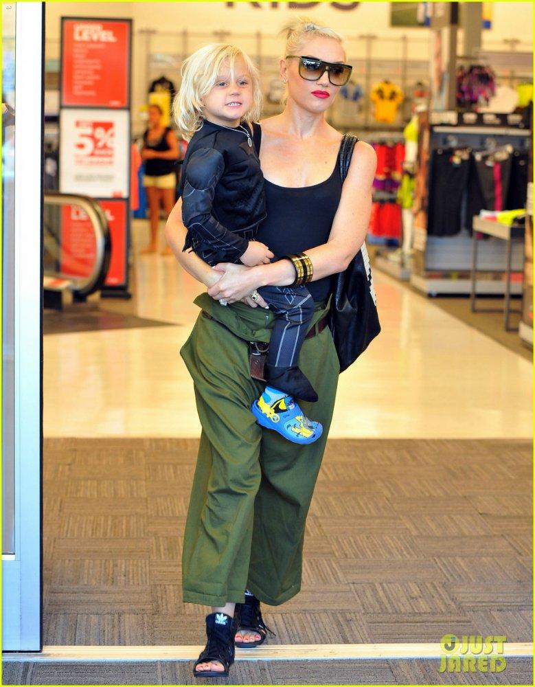 Gwen Stefanie - Страница 6 A919fd477f96