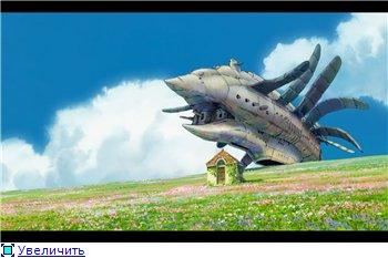 Ходячий замок / Движущийся замок Хаула / Howl's Moving Castle / Howl no Ugoku Shiro / ハウルの動く城 (2004 г. Полнометражный) - Страница 2 C28058061731t