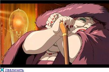 Ходячий замок / Движущийся замок Хаула / Howl's Moving Castle / Howl no Ugoku Shiro / ハウルの動く城 (2004 г. Полнометражный) 7889fffdd6adt