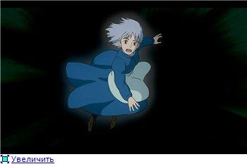 Ходячий замок / Движущийся замок Хаула / Howl's Moving Castle / Howl no Ugoku Shiro / ハウルの動く城 (2004 г. Полнометражный) - Страница 2 968f0b71da02t