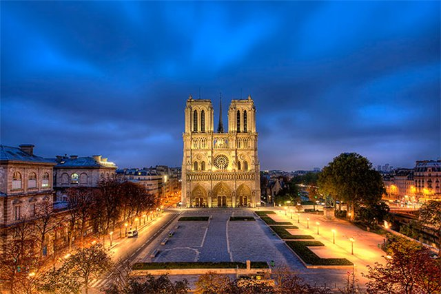 Ах, Париж...мой Париж....( Город - мечта) 8c586d8e7aa6