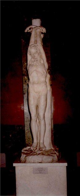 КРЕСТ - символ жизни или смерти (продолжение 1) 713758a95e8d