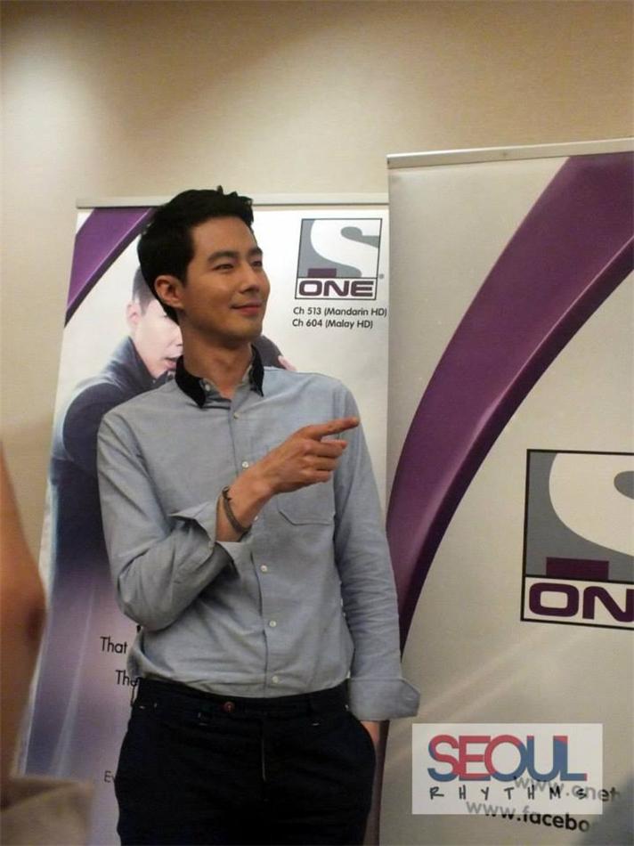Чо Ин Сон / Jo In Sung / Jo In Seong / 조인성  - Страница 5 C7bac8daa5c8