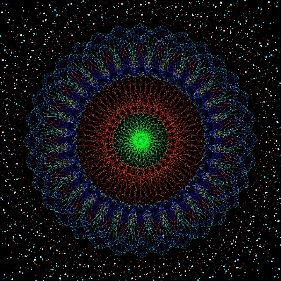 Мандалы для коллективных медитаций а так-же для индивидуального назначения. - Страница 2 7f47308a070a