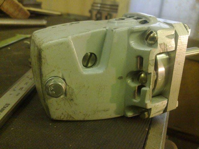 Самодельный мотор 36e9474d0c64