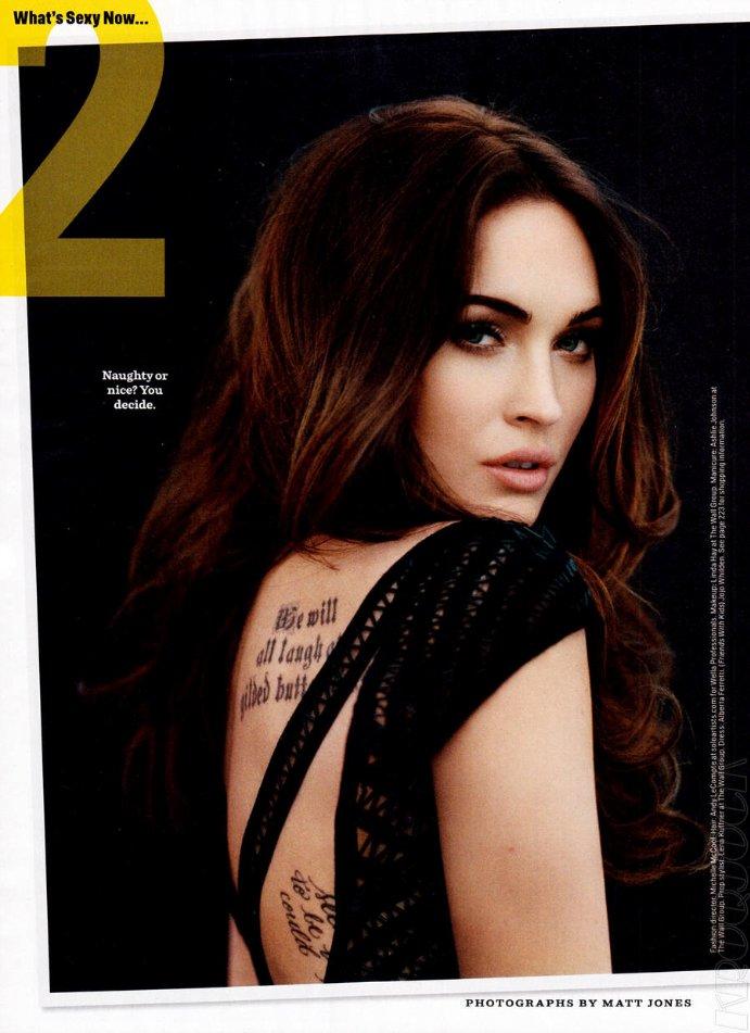 Megan Fox - Страница 4 43db986f1aca