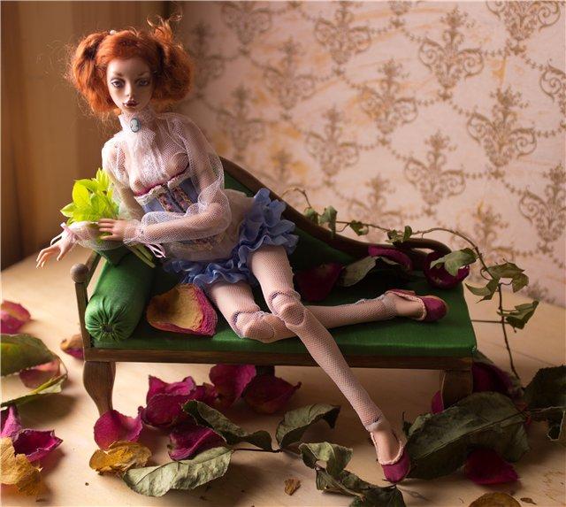 Авторские куклы - разных авторов B263956cdc95