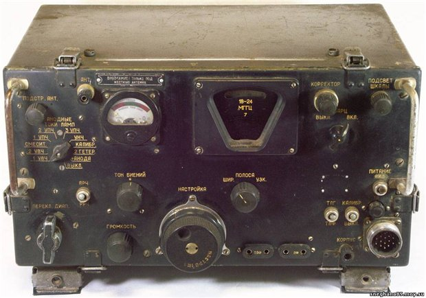 Старое радио 990516f486a8