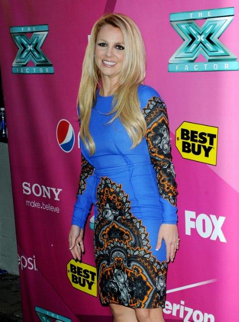 Бритни Спирс/Britney Spears - Страница 5 Eb926f8bdb53