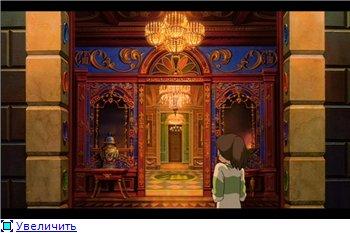 Унесенные призраками / Spirited Away / Sen to Chihiro no kamikakushi (2001 г. полнометражный) E36a388a49a7t